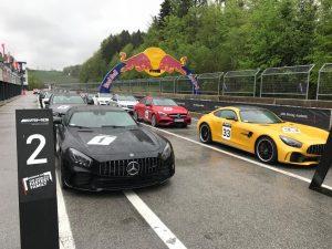 Salzburgring Trackday