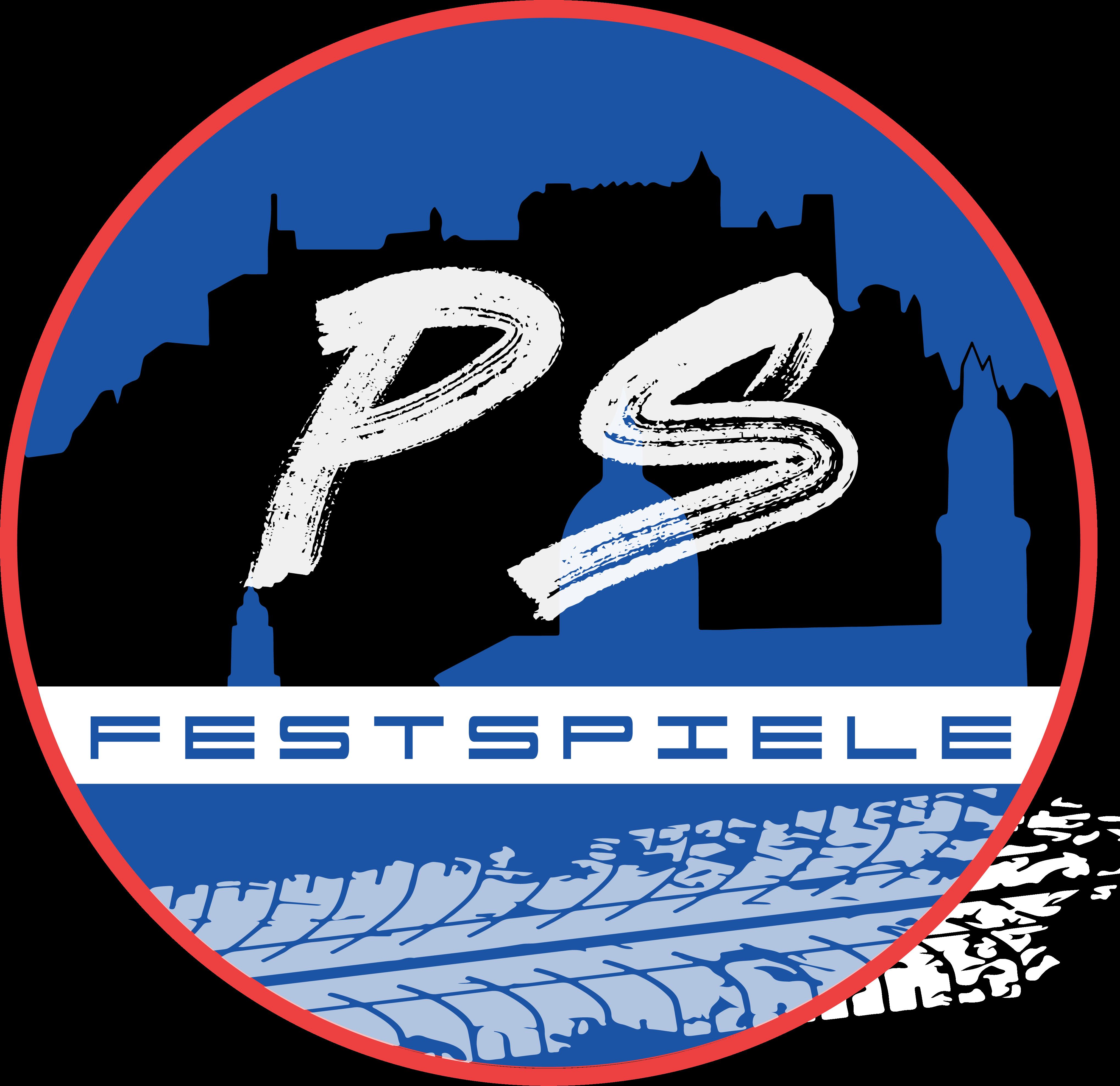 PS Festspiele Logo